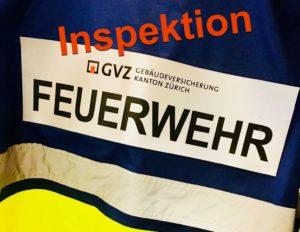 GVZ Inspektion